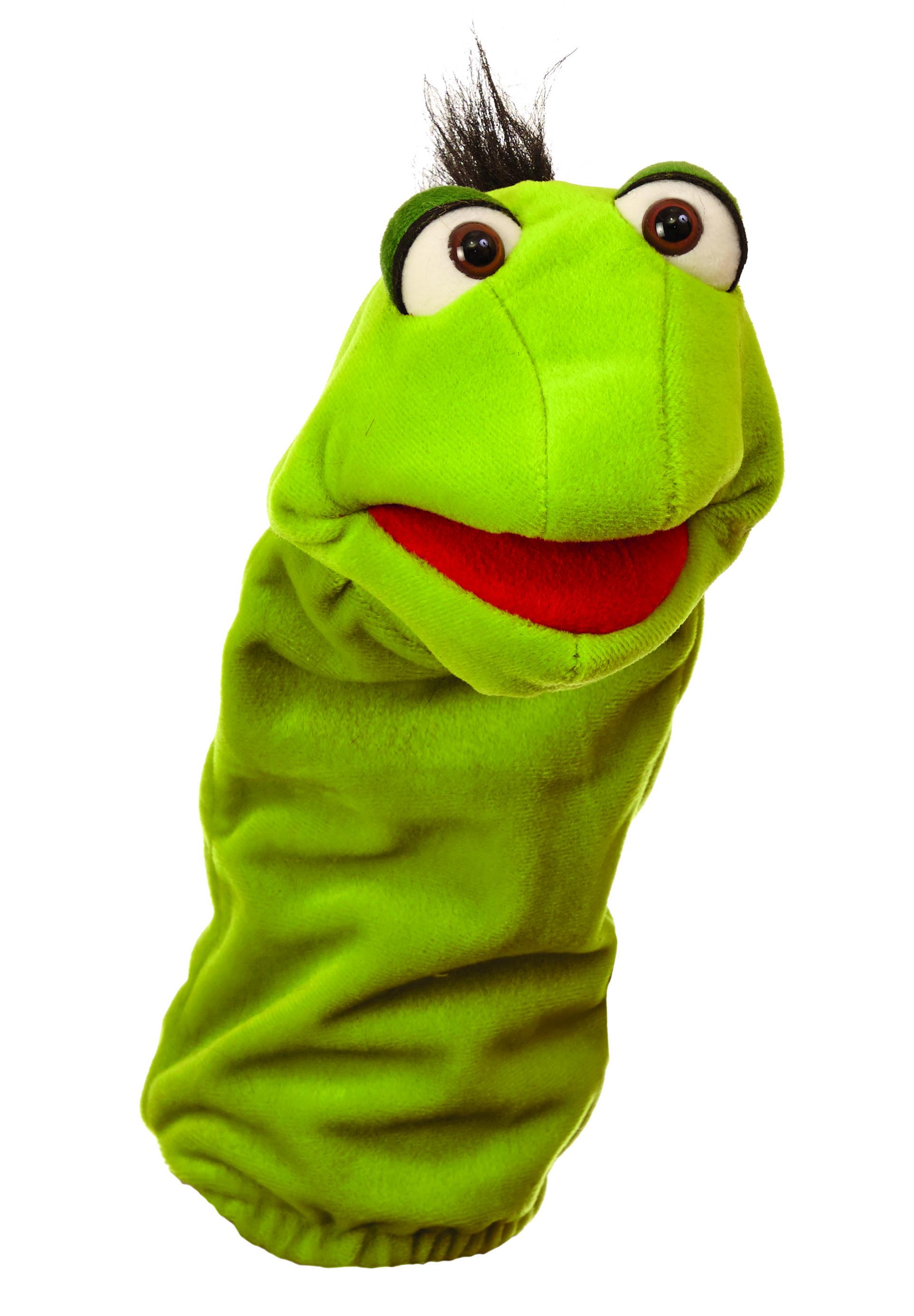 Γαντόκουκλα - Herbert γάντι 38εκ.