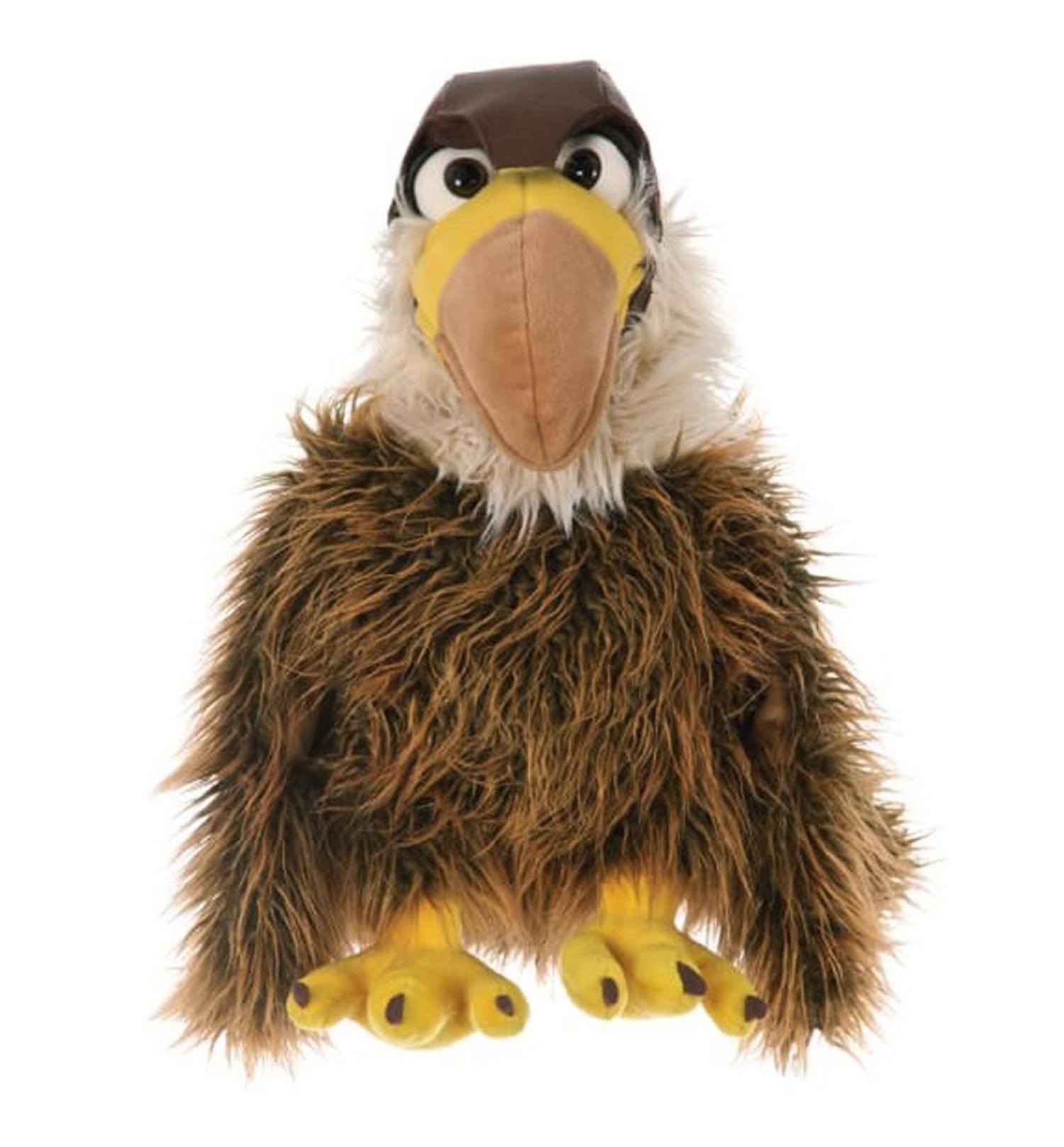 Γαντόκουκλα - Heiko o Aετός 45εκ.