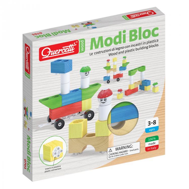 Τουβλάκια - MODI Bloc Basic