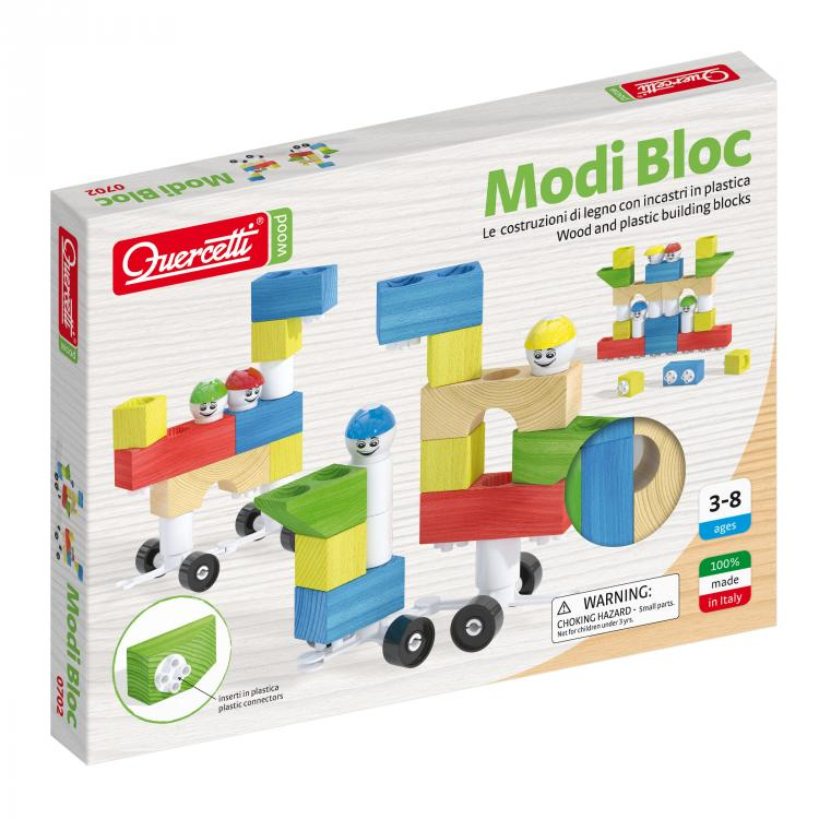 Τουβλάκια - MODI Bloc Premium