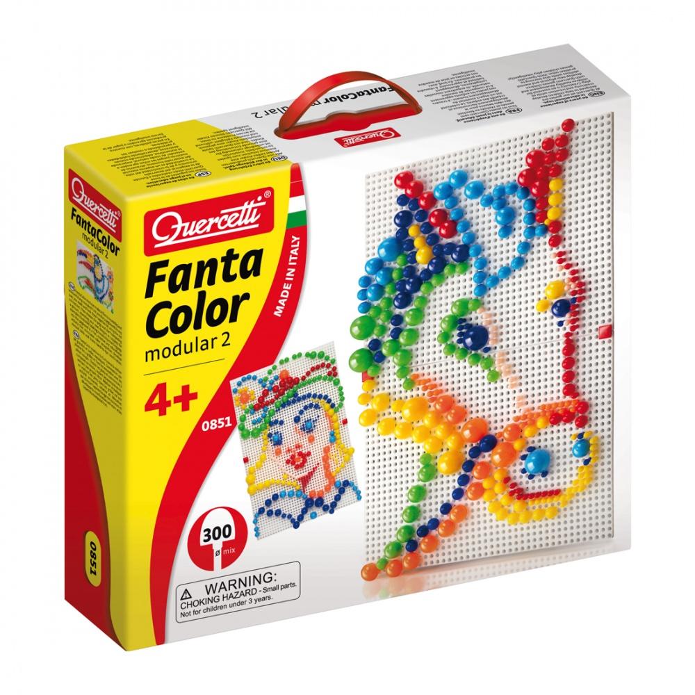FantaColor - Μωσαϊκό