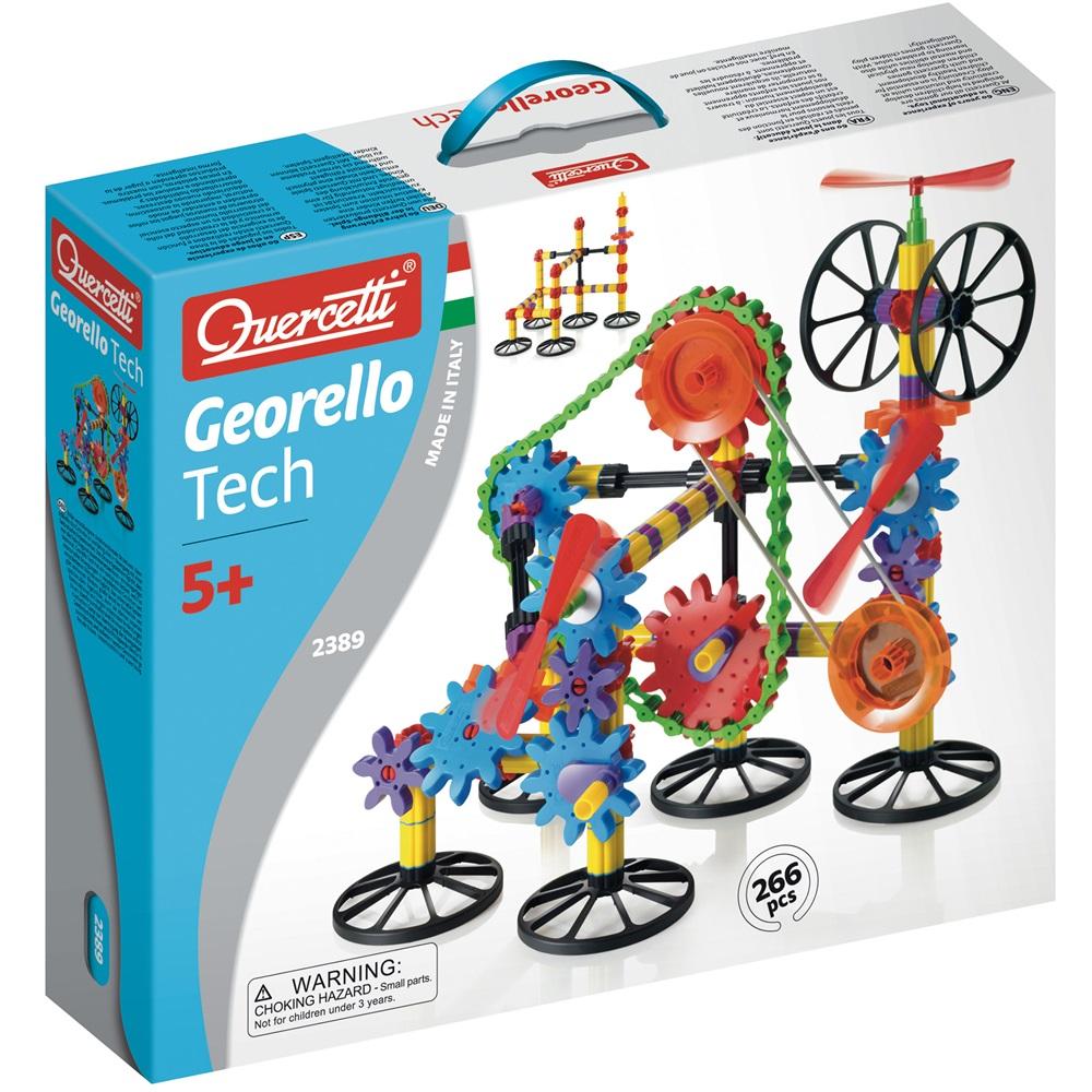 Georello – ΓρανάζιαTech 282 τεμ.