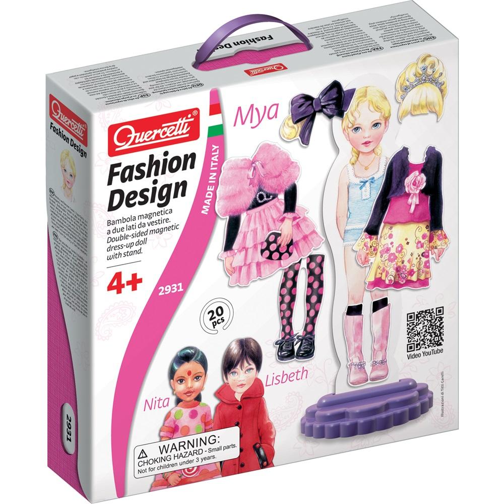 Fashion Design-Mya