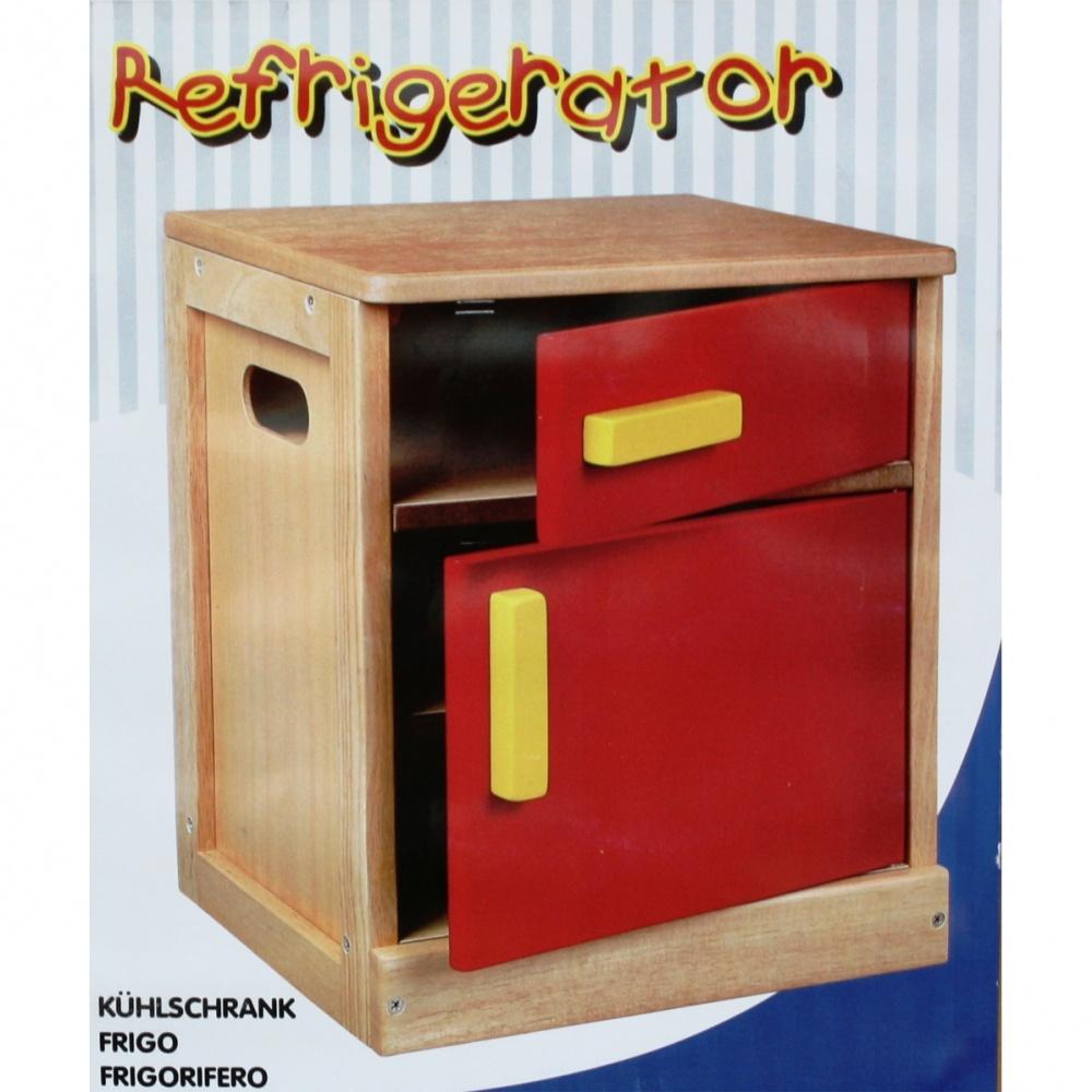 Ψυγείο ξύλινο επιτραπέζιο