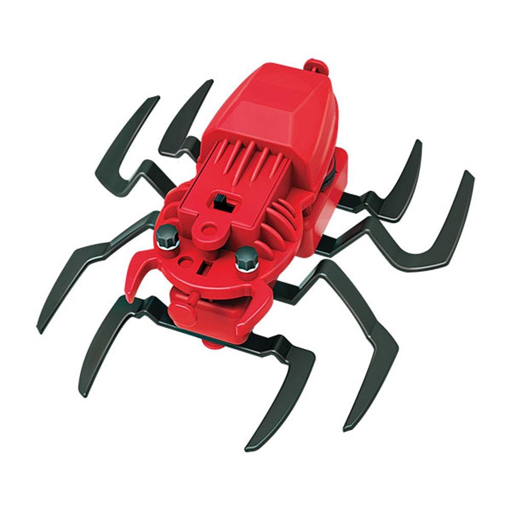 Ρομπότ αράχνη κατασκευή