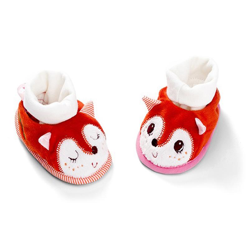Παπουτσάκια μωρού - Αλίκη