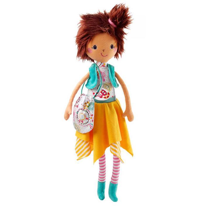 Κούκλα υφασμάτινη - Mona 50εκ.