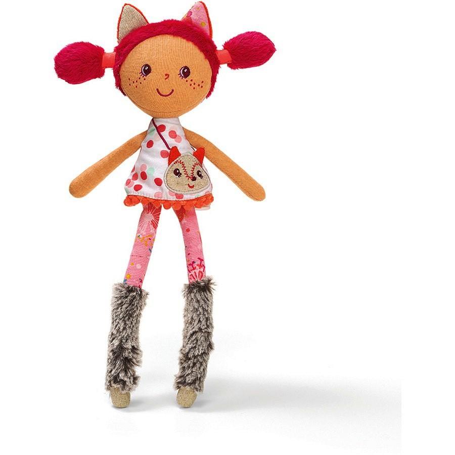 Κούκλα υφασμάτινη -  Αλίκη
