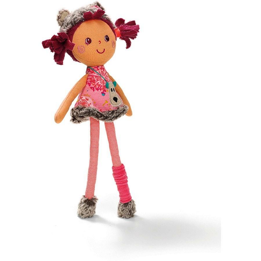 Κούκλα υφασμάτινη - Σεζάρια 30εκ.