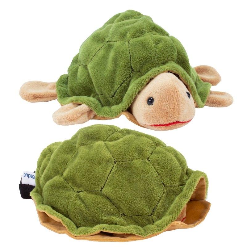 Γαντόκουκλα - Χελώνα 22εκ.