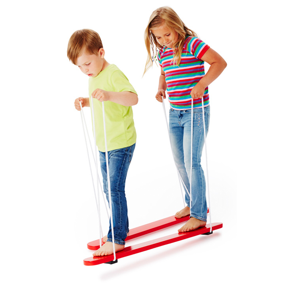 Summer Skis, για 2 παιδιά