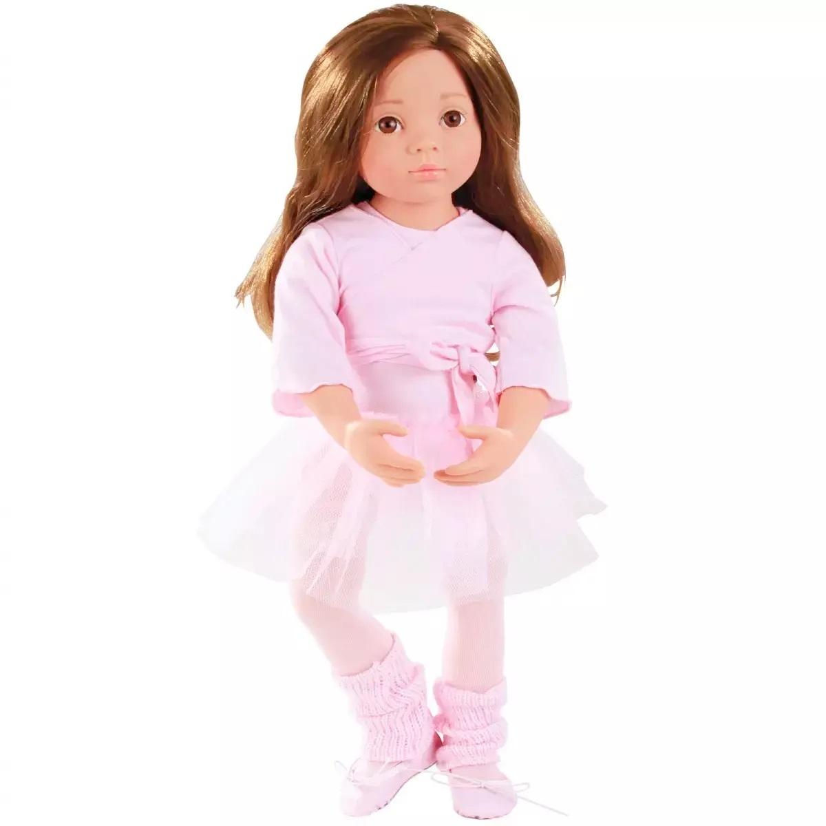 Κούκλα Goetz -Σοφία 50εκ.-Happy Kids