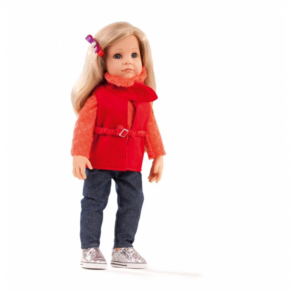 Κούκλα Goetz Στο κομμωτήριο 50εκ.- Χάνα