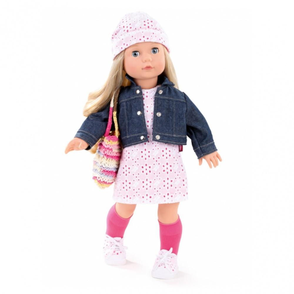 Κούκλα Goetz -Jessica 46εκ.- Precious Day -