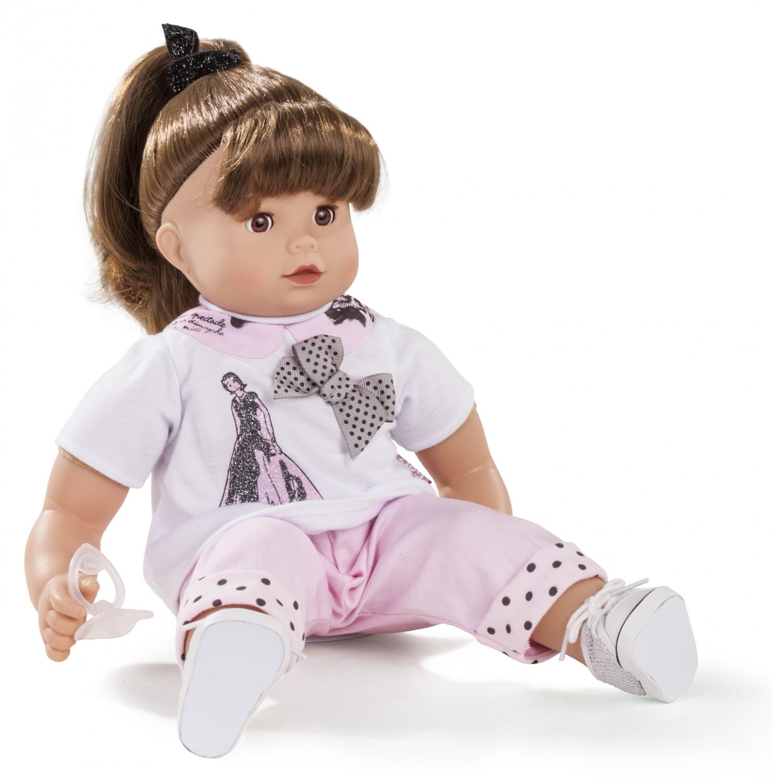 Κούκλα Goetz - Στην μόδα 42εκ.-Maxi Muffin