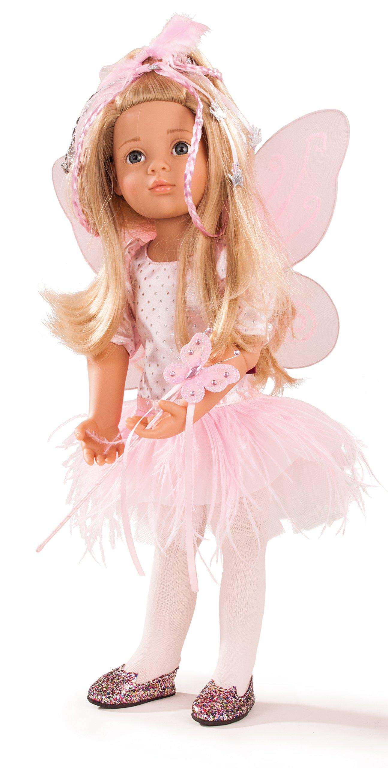 Κούκλα Goetz -  Happy Kidz Μαρία