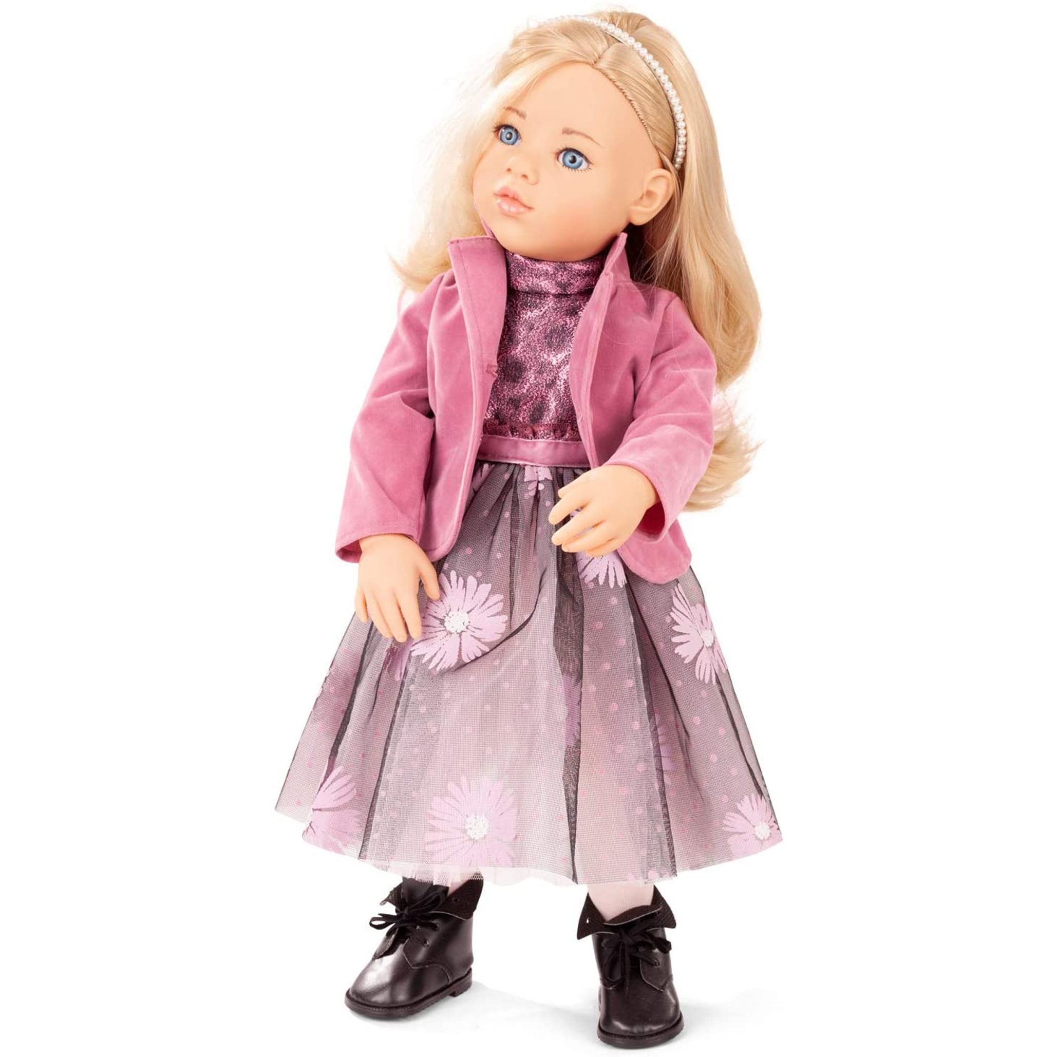Κούκλα Goetz Σοφία 50εκ.- Happy Kids