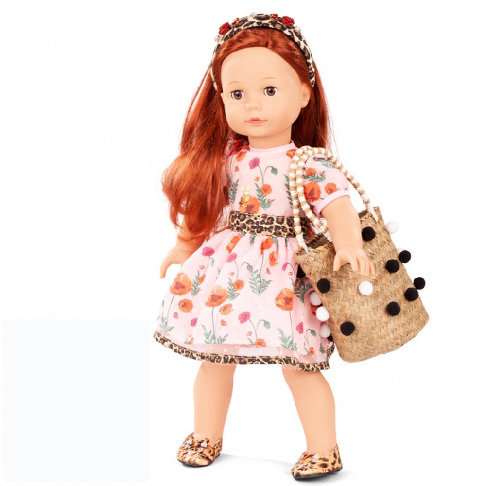 Κούκλα Goetz -Τζούλια 46εκ.- Precious day