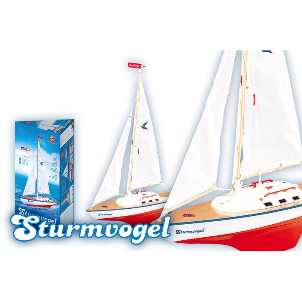 Ιστιοπλοϊκό καράβι Sturmvogel