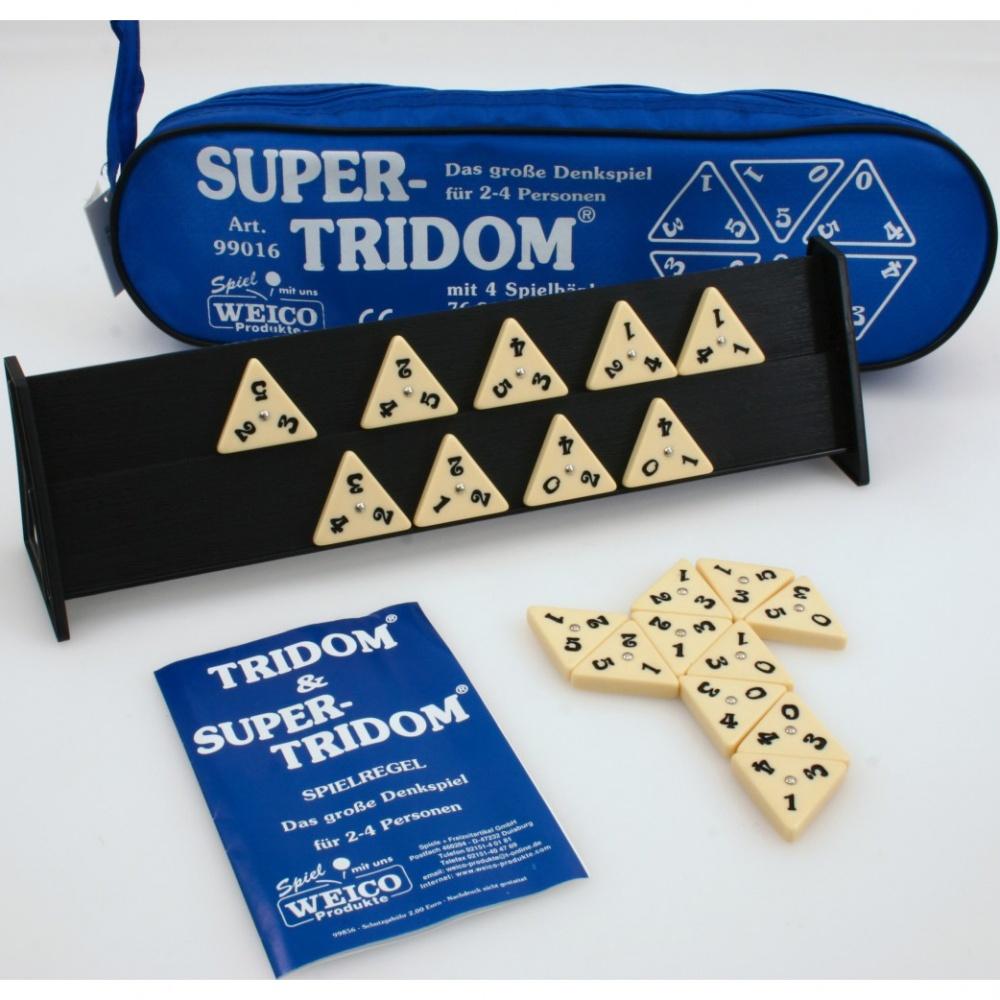 Super Tridomino 76τεμ.