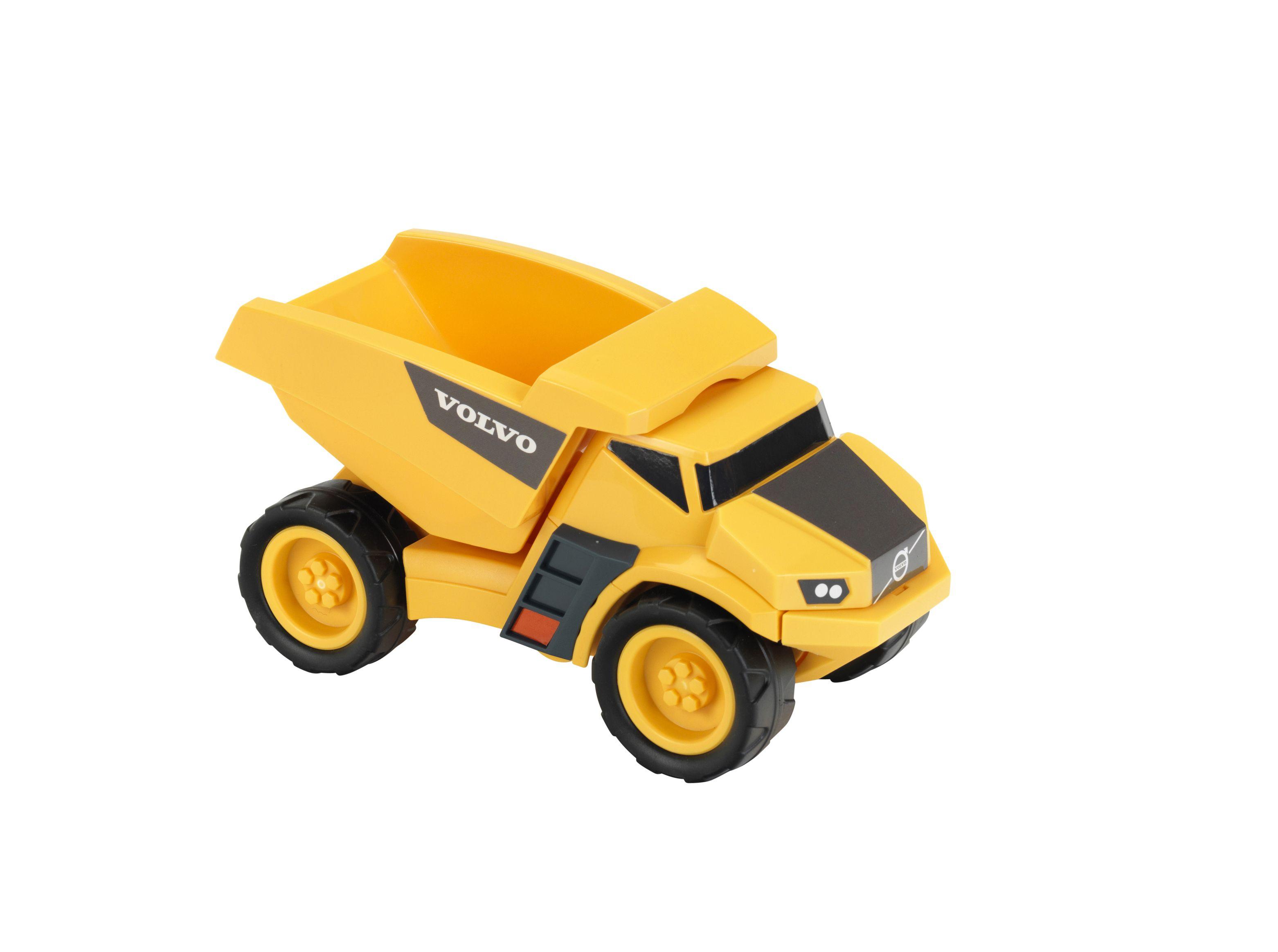 Φορτηγό ανατρεπόμενο Volvo 1:24