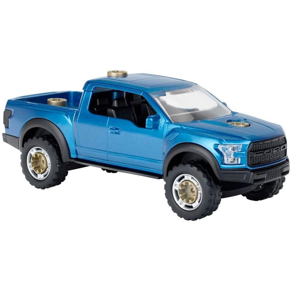 Φορτηγό Ford F-150 Raptor Set, 3 σε 1
