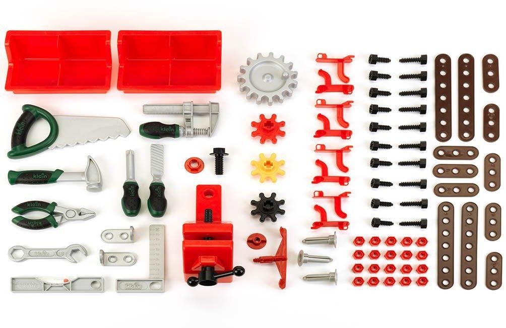 Πάγκος εργασίας Bosch με 82τεμ