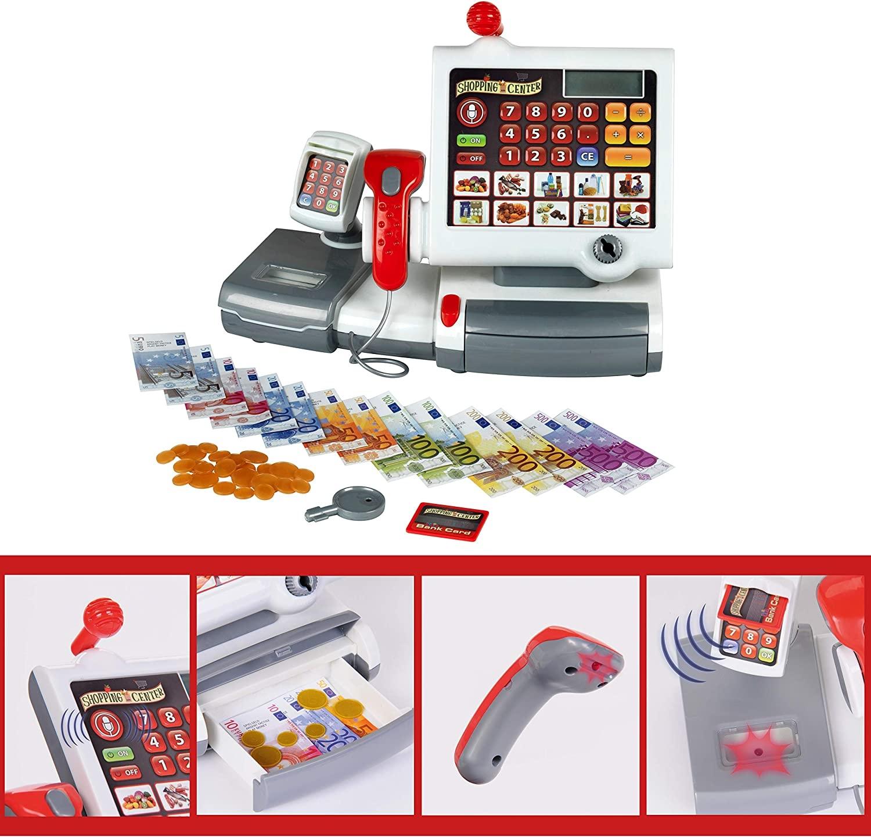 Ταμειακή μηχανή ηλεκτρονική
