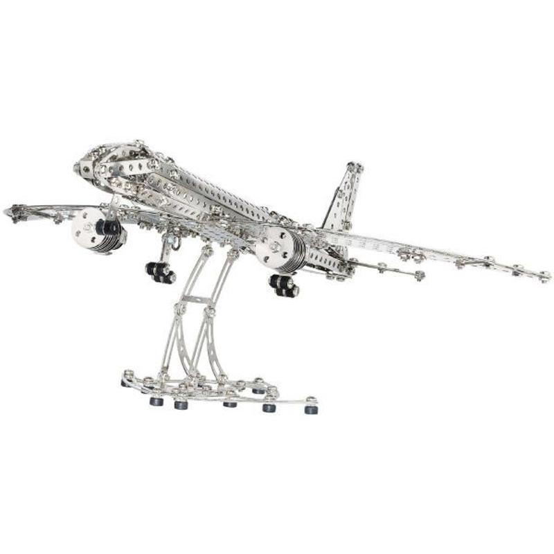 Μεταλλική κατασκευή - Αεροπλάνο