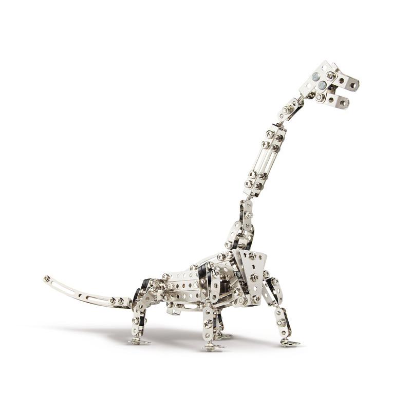 Μεταλλική κατασκευή - Βραχιόσαυρος