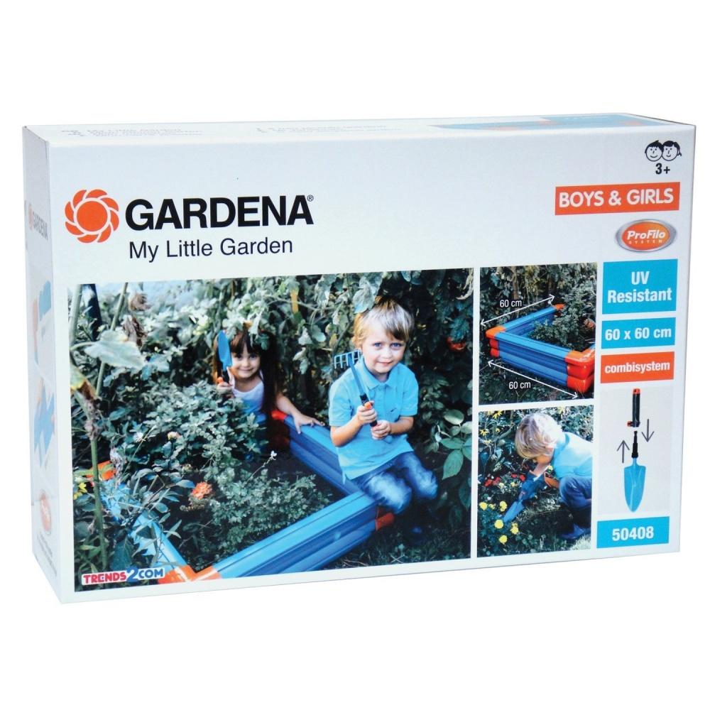Ο πρώτος μου κήπος Gardena