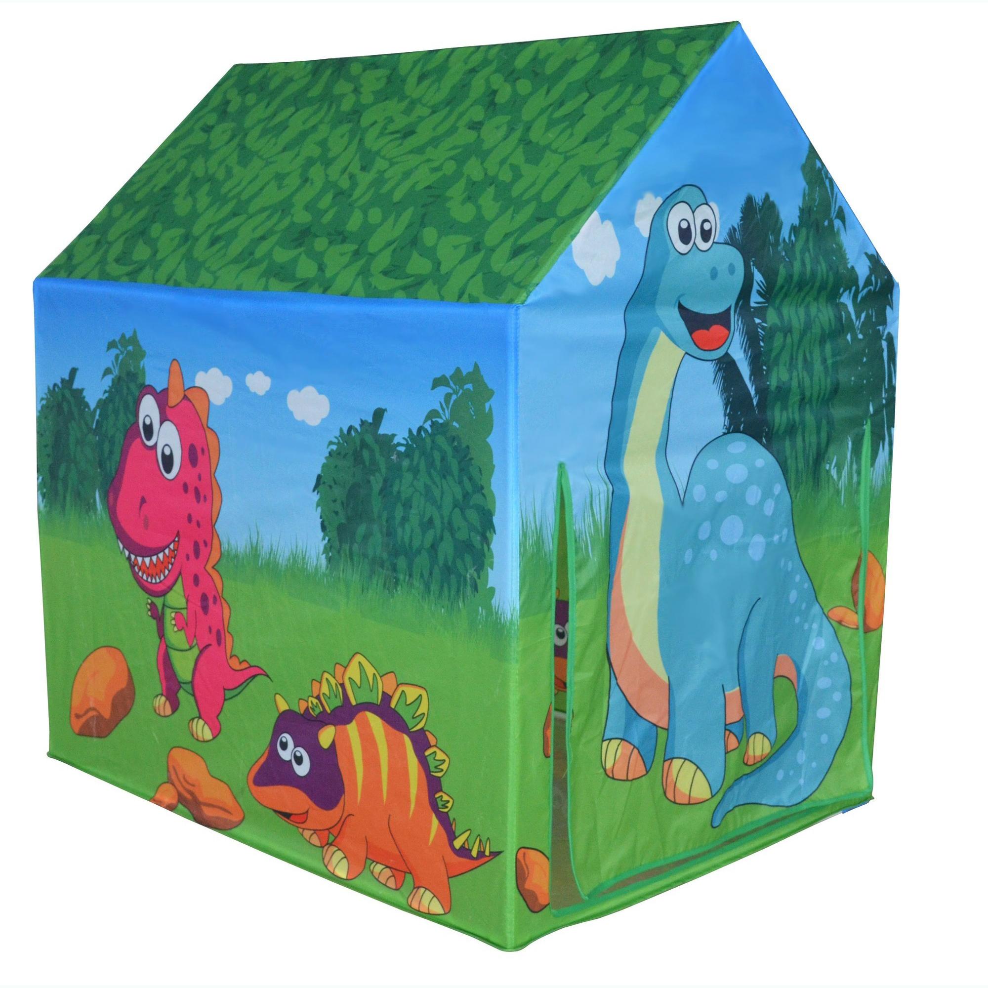 Σκηνή - Δεινόσαυρος