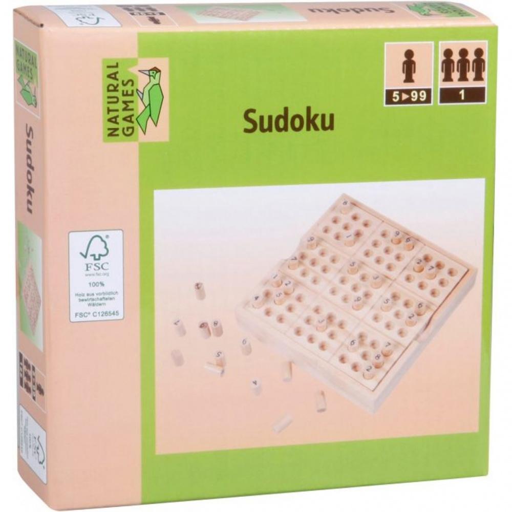 Sudoku ταξιδίου