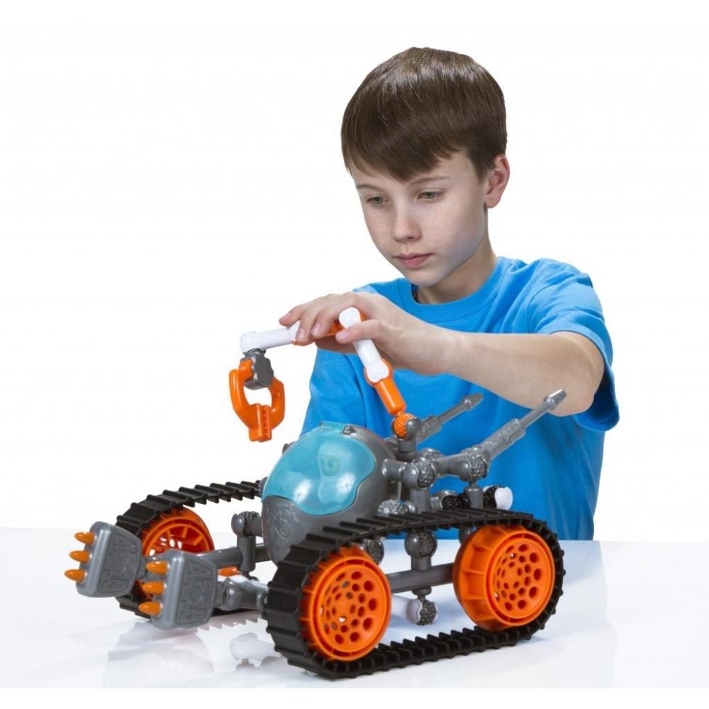 ΖΟΟΒ GALAX-Z Astrotech Rover