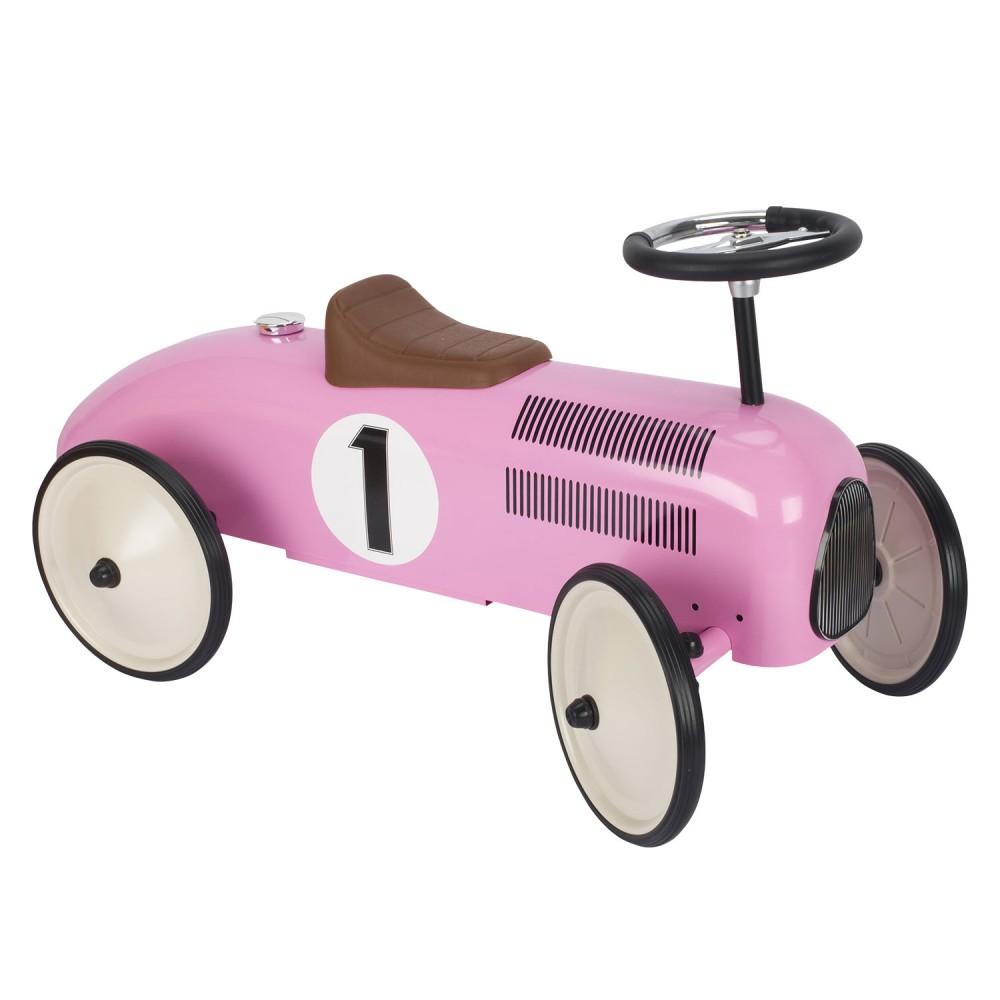 Αυτοκίνητο retro ποδοκίνητο