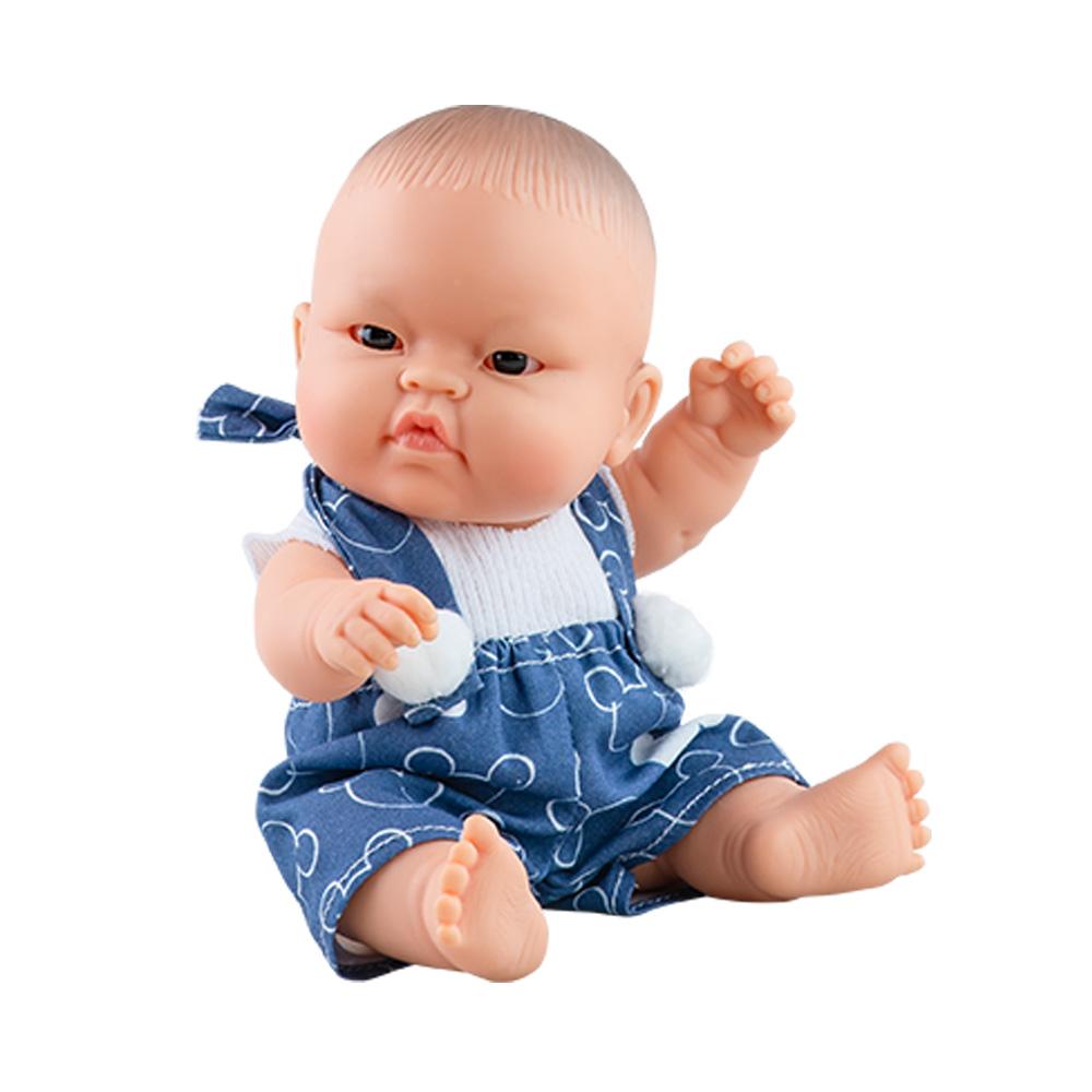 Κούκλα Paola Reina - Lucas 21εκ. Peques