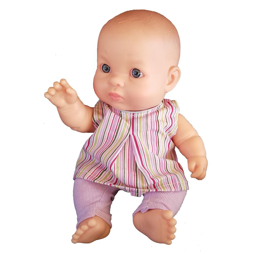 Κούκλα Paola Reina - Κορίτσι  21εκ.Peques