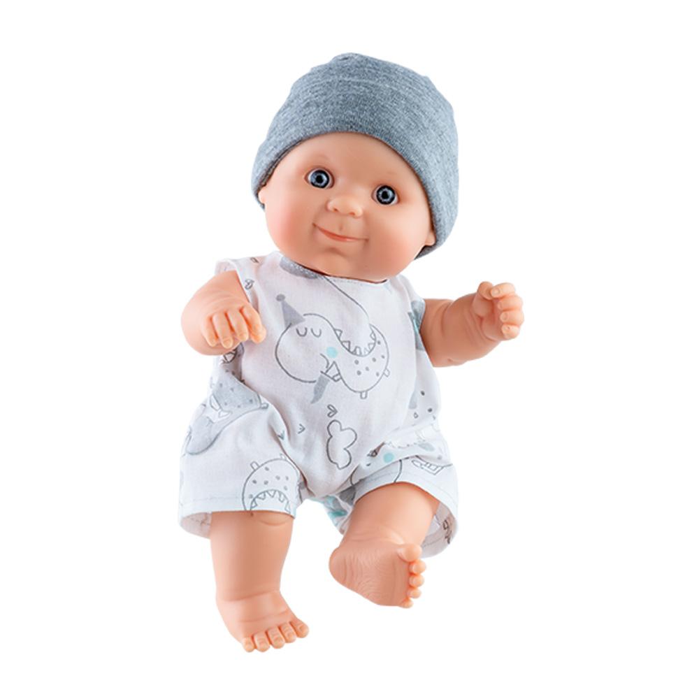 Κούκλα Paola Reina - Aldo  21εκ.Peques