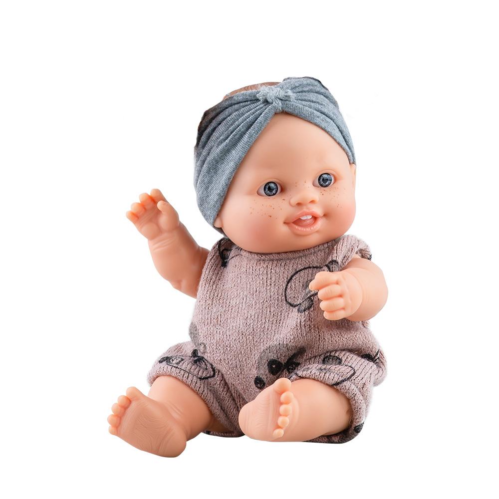 Κούκλα Paola Reina - Sara 21εκ.Peques