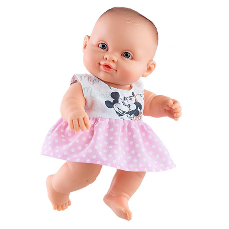 Κούκλα Paola Reina - Irena 21εκ.Peques
