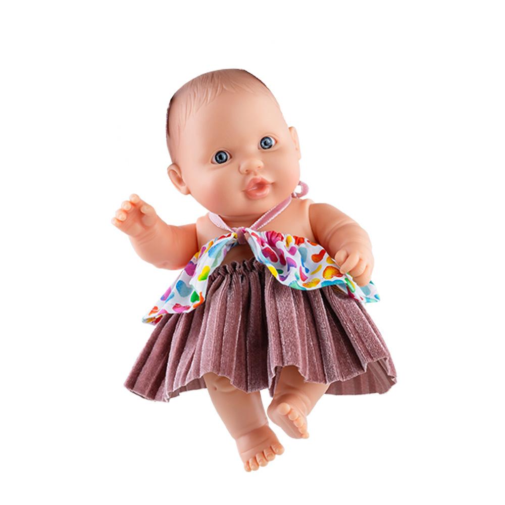 Κούκλα Paola Reina - Greta 21εκ.Peques