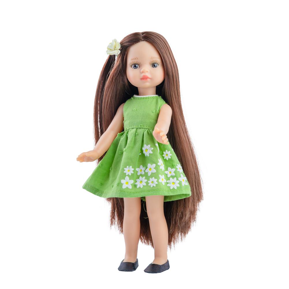 Κούκλα PaolaReina - Andrea 21εκ- MiniΑmigas