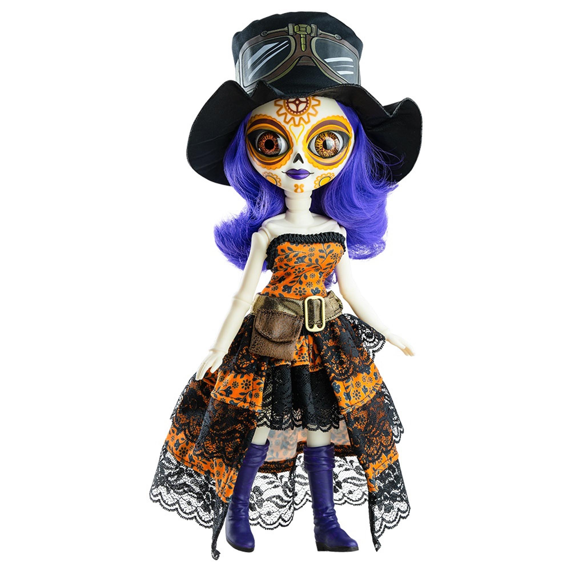 Κούκλα PaolaReina - Gemma 34εκ.- Catrinas