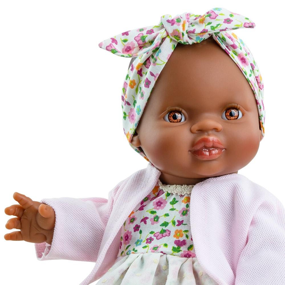 Κούκλα PaolaReina - Όλγα 34εκ.-Los Gordis