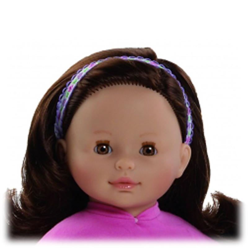 Κούκλα Paola Reina -Βιργινία 36εκ Las Blanditas
