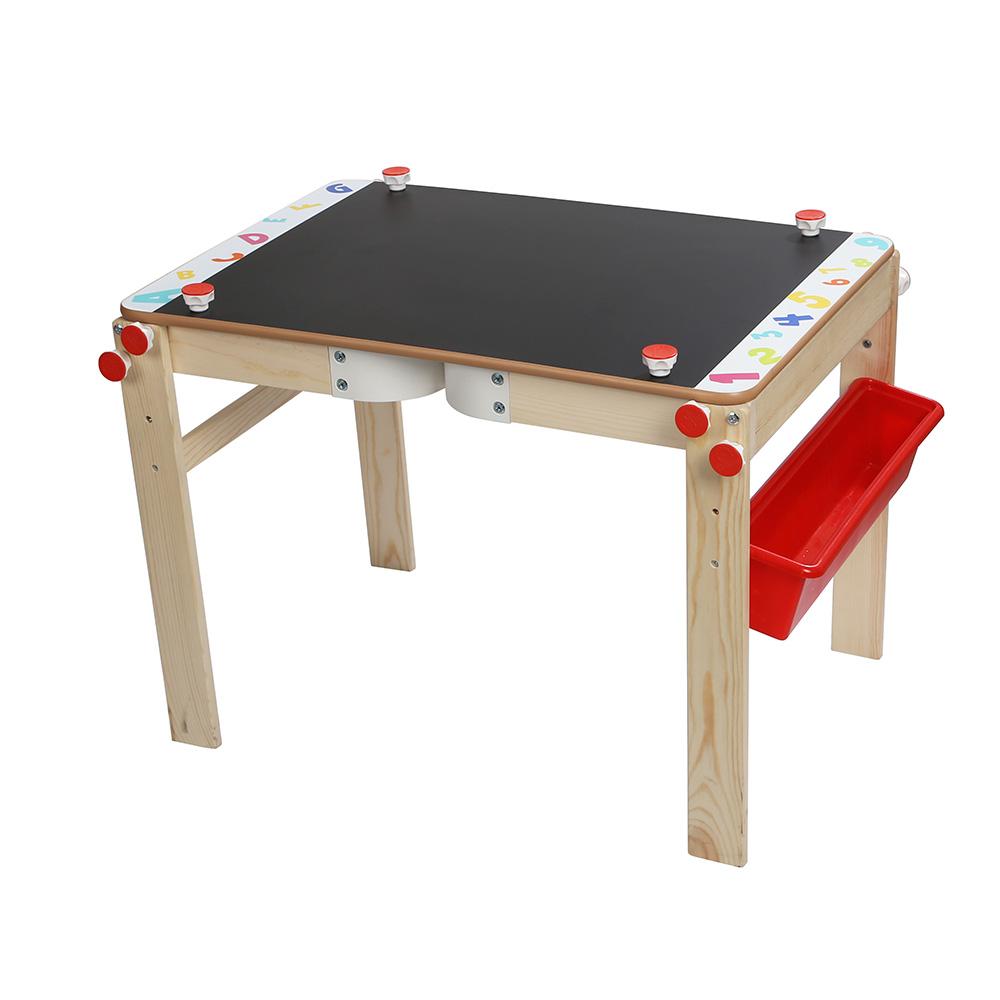 Πίνακας και τραπέζι 2 σε 1