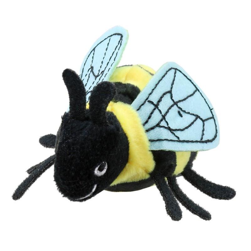 Δακτυλόκουκλα - Μέλισσα 13εκ.